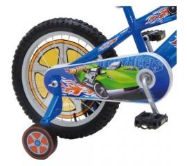 Bicicleta copii Hot Wheels 16 inch