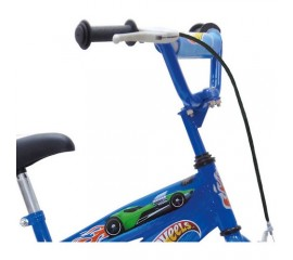 Bicicleta copii Hot Wheels 16 inch