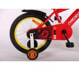 Bicicleta copii Manchaster United 16 inch