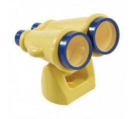 Binoclu galben/albastru - Binoclu pentru copii