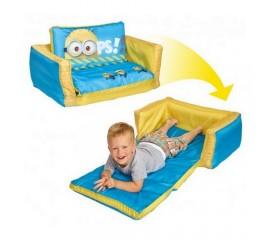 Canapea extensibila Minions