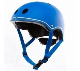 Casca protectie Junior albastru
