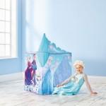 Cort castel Frozen