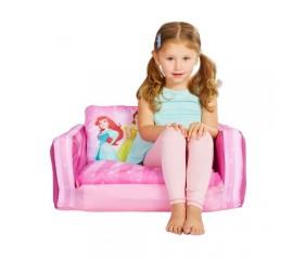 Canapea extensibila Disney Princess