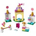 Grajdul regal al lui Petite LEGO Disney Princess