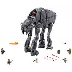 Heavy Assault Walker™ al Ordinului Intai LEGO Star Wars
