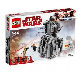 Heavy Scout Walker™ al Ordinului Intai LEGO Star Wars