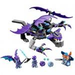 Heligoyle LEGO Nexo Knights