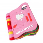 Hello Kitty Carte Muzicala