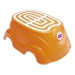 Inaltator universal Herbie Portocaliu - OKBaby