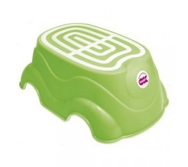 Inaltator universal Herbie Verde - OKBaby