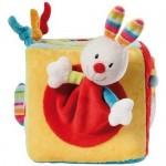 Jucarie cub cu sunete - Brevi Soft Toys BV152494