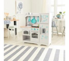 Bucatarie pentru copii Countryside Play Kitchen - KidKraft