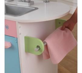 Bucatarie pentru copii Uptown Pastel - KidKraft