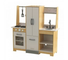 Bucatarie pentru copii Modern-Day Play Kitchen - KidKraft