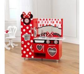Bucatarie pentru copii Disney Minnie Mouse Vintage