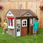 Casuta de joaca pentru gradina Country Vista Playhouse - KidKraft
