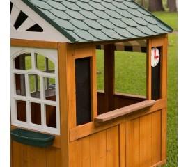 Casuta de joaca pentru gradina Garden View - KidKraft
