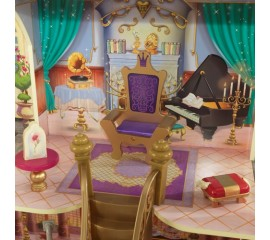 Casuta pentru papusi Disney Pricess Belle - KidKraft