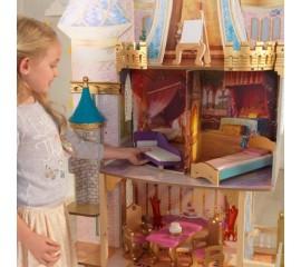 Casuta papusi Disney® Princess Royal Celebration - KidKraft