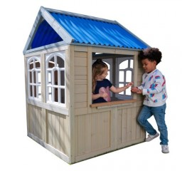 Casuta de joaca pentru gradina Cooper Playhouse - KidKraft