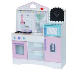 Bucatarie pentru copii Dreamy Delights Play Kitchen - KidKraft