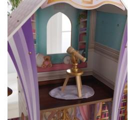 Casuta pentru papusi Castelul Enchanted Greenhouse - KidKraft
