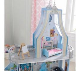 Casuta pentru papusi Magical Dreams Castle - KidKraft