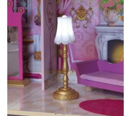 Casuta pentru papusi Castelul Rose Garden - KidKraft