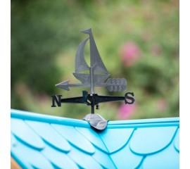Casuta de joaca din lemn Seaside Cottage - KidKraft