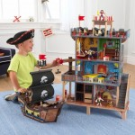 Set de joaca Golful Piratilor - Pirate's Cove Play Set