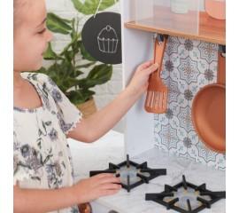 Bucatarie pentru copii Taverna Play Kitchen - KidKraft