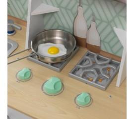 Bucatarie pentru copii Whisk & Wash Kitchen & Laundry