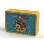 "Lampa de veghe cu led KidsLight Creative ""Pirat"" REER 5274"