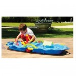 Macheta Water Fun Trolley - Biemme