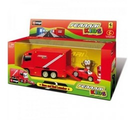 1:43 FERRARI RACE AND PLAY JUMP
