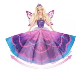 Barbie papusa Catania