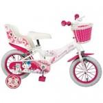 """Bicicleta 12"""" Charmmy Kitty"""