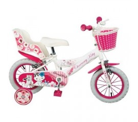 "Bicicleta 12"" Charmmy Kitty"