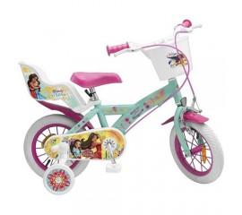 Bicicleta copii 12 inch Elena de Avalor