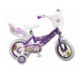 "Bicicleta copii 12"" Sofia the First"