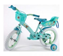 Bicicleta copii 14 inch Vaiana - Moana