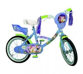 Bicicleta 16 inch Fairies