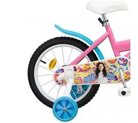 Bicicleta copii 16 inch Soy Luna