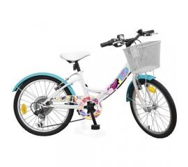 Bicicleta copii 20 inch Soy Luna