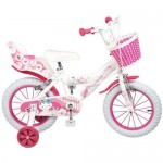 "Bicicleta 14"" Charmmy Kitty"
