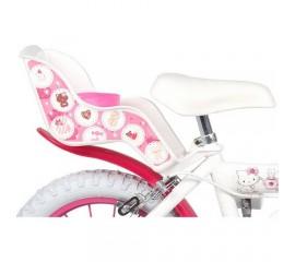 """Bicicleta 14"""" Charmmy Kitty"""