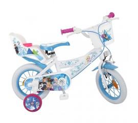 """Bicicleta copii 12"""" Frozen"""