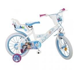 """Bicicleta copii 16"""" Frozen"""