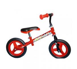 Bicicleta fara pedale 10 inch Mickey Mouse